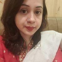 Mehrin Mubdi Chowdhury
